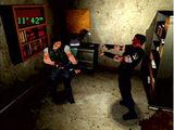 Albert Wesker/gameplay