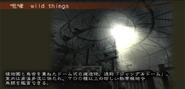 Wild Things Set Design Zoo 2 - Japanese