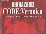 BIOHAZARD CODE:Veronica Official Guidebook