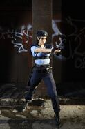 Julia Voth as Jill Valentine 13