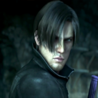 Leon S Kennedy Portrait Damnation