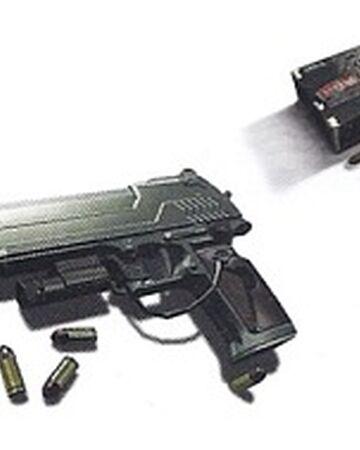 Lightning Hawk Resident Evil Wiki Fandom