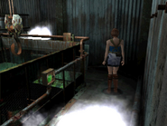 RE3 Factory Power Room 3