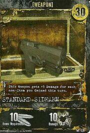 Standard-Sidearm