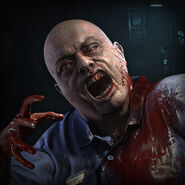 Zombie (Male) 2 RE.NET icon