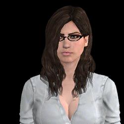 Gina raid icon