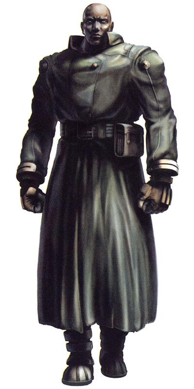 Tyrant T 103 Model Resident Evil Wiki Fandom Powered By Wikia