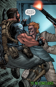 Resident Evil Vol 2 Issue 5 - page 20
