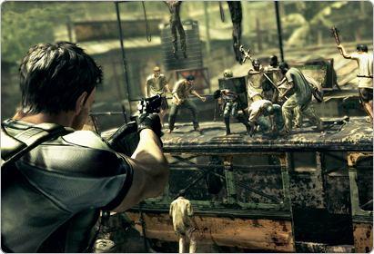 Guia De Resident Evil 5 Resident Evil Wiki Fandom
