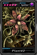 Deadman's Cross - Plant42 card