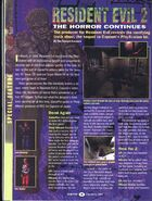Gamepro 1997 interview - page 1