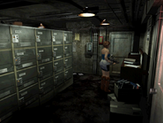 RE3 Evidence Room 3