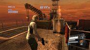 RE6 High Seas Fortress Time Bonus 6