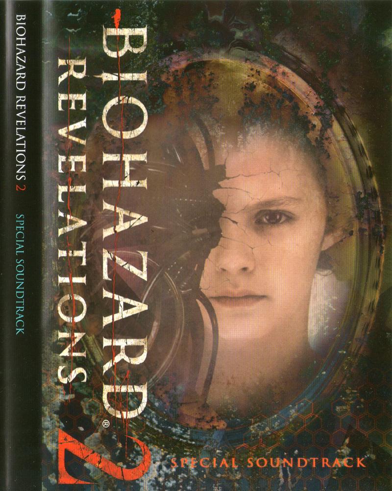 Biohazard Revelations 2 Special Soundtrack Resident Evil Wiki