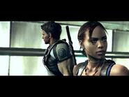 Experiment facility re5 cutscenes (1)