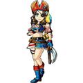 Jill REV Pirate Clan Master