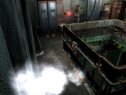 RE3 Factory Power Room 2