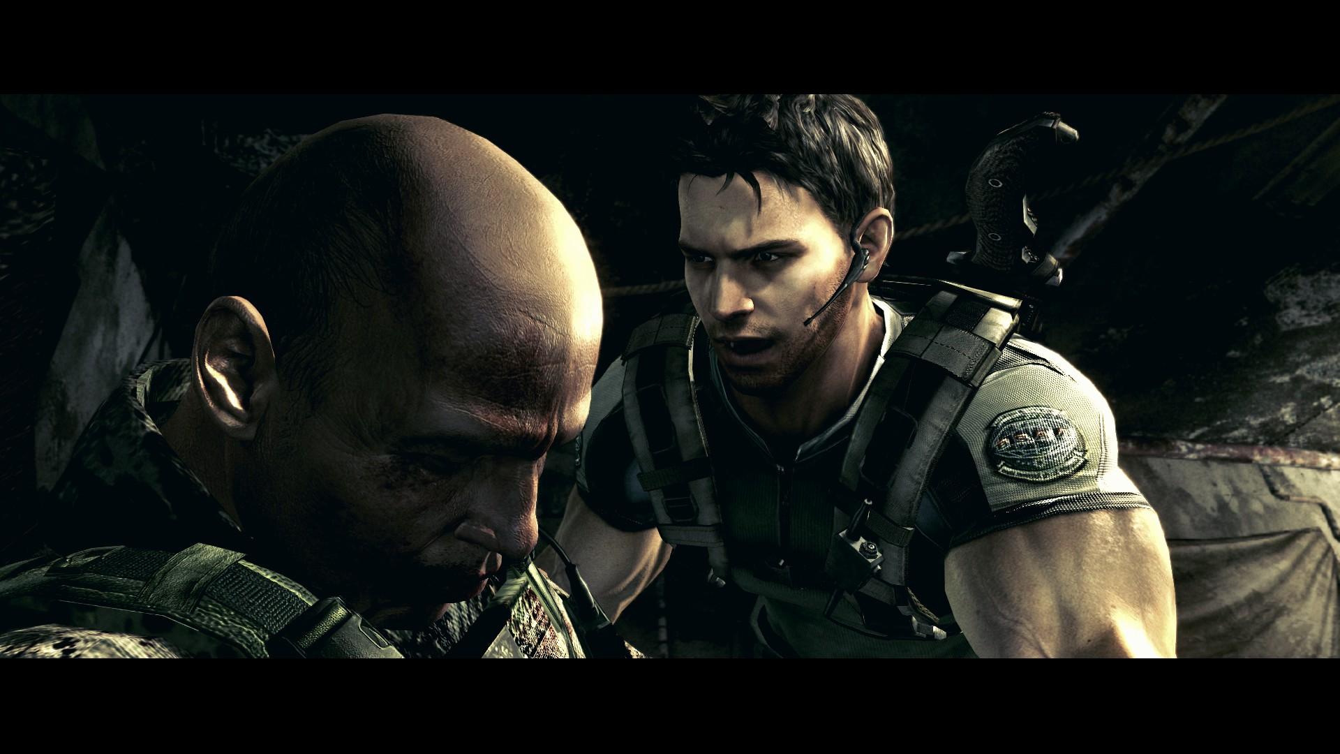 Chapter 1 2 Resident Evil Wiki Fandom