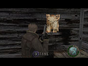 Alert order location (re4 danskyl7)