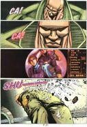 BIO HAZARD 2 VOL.3 - page 21