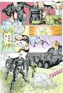 BIO HAZARD 2 VOL.8 - page 16