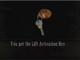Lift Activation Key