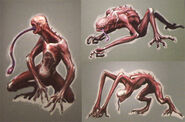 Resident evil 5 conceptart uobSK