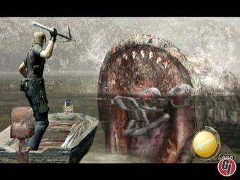 Chapter 1 3 Resident Evil Wiki Fandom