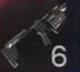Grenade Launcher Icon x6