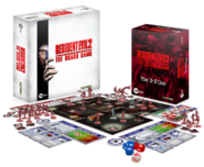 RE2 Board Game