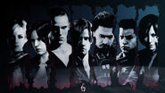 Resident Evil 6 Wallpaper (Steam) 4