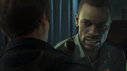 Screenshot 2 - Resident Evil 2 remake
