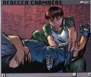 Rebecca Chambers- OCM