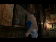 Resident Evil 3 Nemesis screenshot - Uptown - Warehouse scene 01