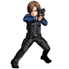 Leon RE6 Clan Master