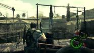 Resident Evil 5 Public Assembly 2