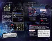 Resident Evil 6 Online Manual Xbox 360 7