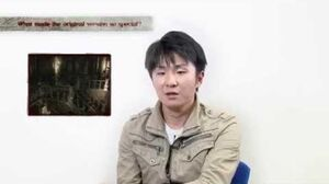 Resident Evil Developer Diary Part 4