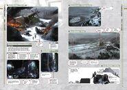 Resident Evil Revelations Artbook - page 19