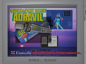 Adravil