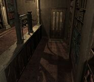 Biohazard 0 Trial Edition backgrounds - sh 00122