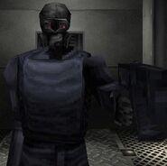 Comandante Unidad Undetaker