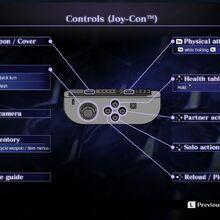 Resident Evil 6 Nintendo Switch Manual Resident Evil Wiki Fandom