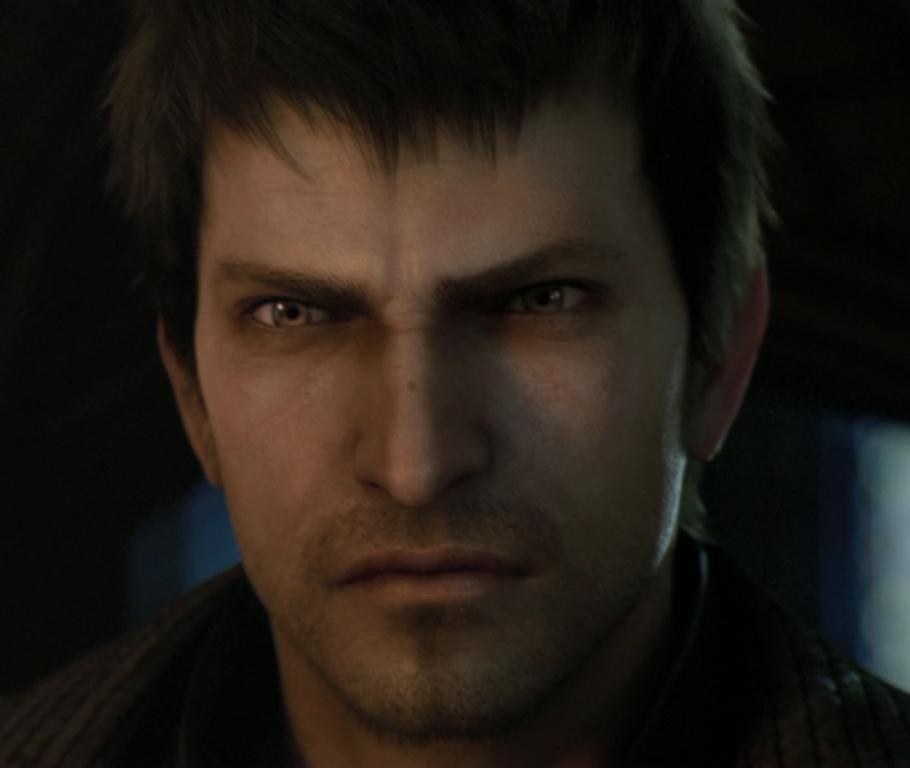 Alexander Kozachenko   Resident Evil Wiki   FANDOM powered