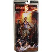 NECA - Resident Evil 5 Sheva Alomar package
