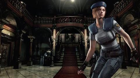 Resident Evil PS3 e PS4