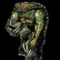 BIOHAZARD Clan Master - BOW art - Hunter α