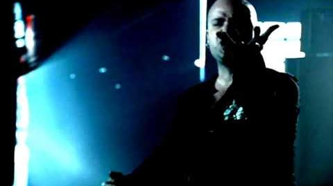 Disturbed Inside the fire music video