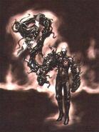 Resident evil 5 conceptart 79Pck