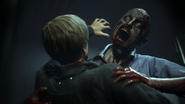 Screenshot 9 - Resident Evil 2 remake